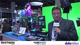 Church Production Magazine picks SE-700 as one of the top 5 products of NAB 2015
