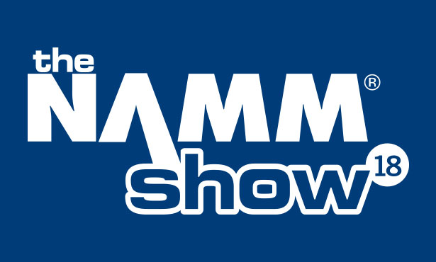 Live Streaming for the NAMM Show 2018