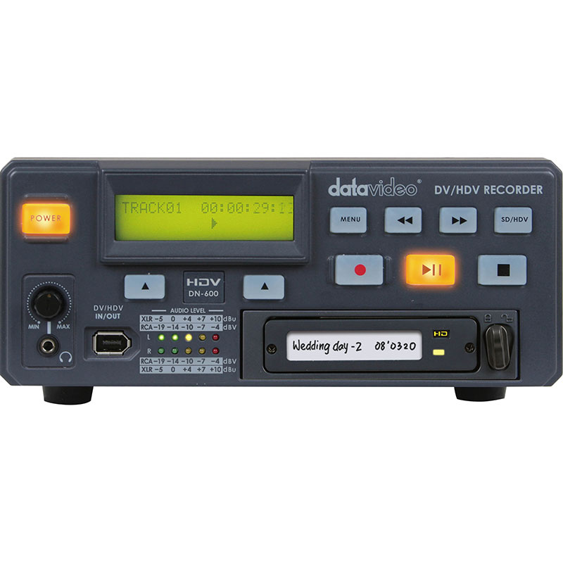 Datavideo DN-600